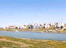Community of Sanikiluaq